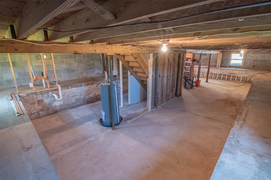 Dachbodenauflösung Berlin - Dachboden Entrümpelung Berlin - Besenrein