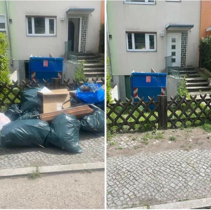 Sperrmüllentsorgung Berlin - Sperrmüllabholung Berlin, Sperrmüll123, Sperrmüll recycling, Sperrmüll abholen lassen, sperrmüllabfuhr